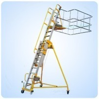 FRP Ladder | Manufacturer and Supplier | Scoop.it