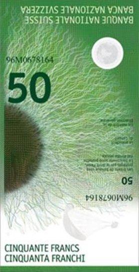 Les futurs billets «trop faciles à falsifier» | afep-papier-monnaie-actu | Scoop.it