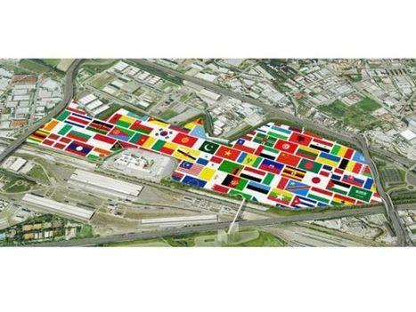 Expo 2015, lo stato di avanzamento lavori e le anticipazioni sull'inaugurazione: il Bahrein primo paese a completare il padiglione   NotTooBad -  IDEE IN TRANSITO   Scoop.it