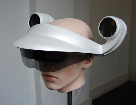 "Augmented Reality | Augmented Reality Lab | La ""Réalité Augmentée"" (Augmented Reality [AR]) | Scoop.it"