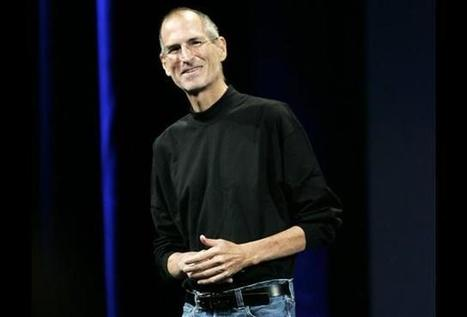 Why Steve Jobs' Commencement Speech Still Inspires 10 Years Later | Maximizing Human Potential | Scoop.it