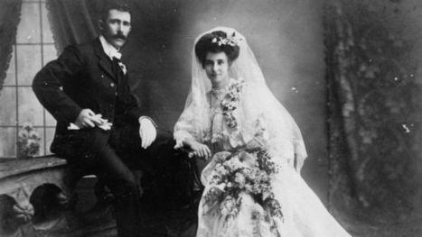 L'âge de se marier - Le Figaro   Prospective démographique   Scoop.it