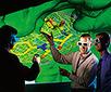 Winnaars Nobelprijs Scheikunde 2013 'brachten experiment naar cyberspace' - Kennislink | Wetenschappen | Scoop.it