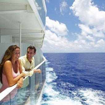 The 10 most intimate spaces on cruise ships - USA TODAY | Sailing | Scoop.it