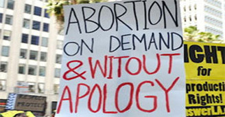 """Even Satanists Distance Themselves From Pro-Abortion """"Hail Satan"""" Cult 