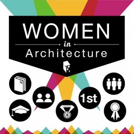 AD Editorial Round Up: Women in Architecture | The Architecture of the City | Scoop.it