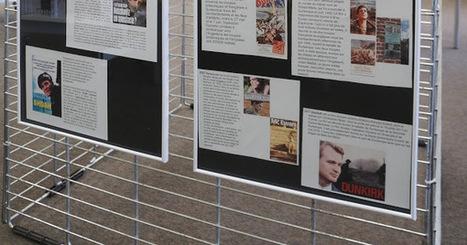 Exposition Guerre au Cinéma | Vie culturelle du lycée Angellier Dunkerque | Scoop.it