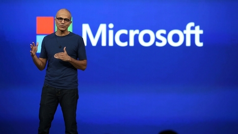 Microsoft Open Sources Distributed Machine Learning Toolkit For Easier Big ... - Lifehacker Australia | Big Data in Manufacturing Today | Scoop.it