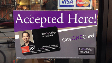 Ex-Apple Exec Scott Forstall Finds New Career as City College Model | DUT GIM | Scoop.it
