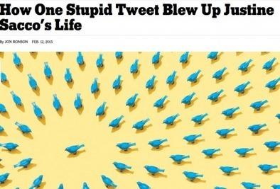 Le « shaming », ou le lynchage à l'heure des réseaux sociaux - Rue89 | La révolution consomm'actrice | Scoop.it
