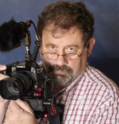 Using the Lumix GH3 & GX7 for Photojournalism: An Interview with Ron Baselice   Panasonic GX-7   Scoop.it