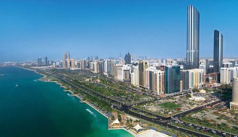 Schools in Abu Dhabi   Abu Dhabi International Private School   Scoop.it