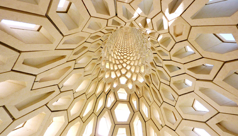 KAUST Beacon | DesignRulz | Interest | Scoop.it