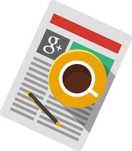 Google+ : 10 conseils pour les entreprises | Sphère des Médias Sociaux | Scoop.it