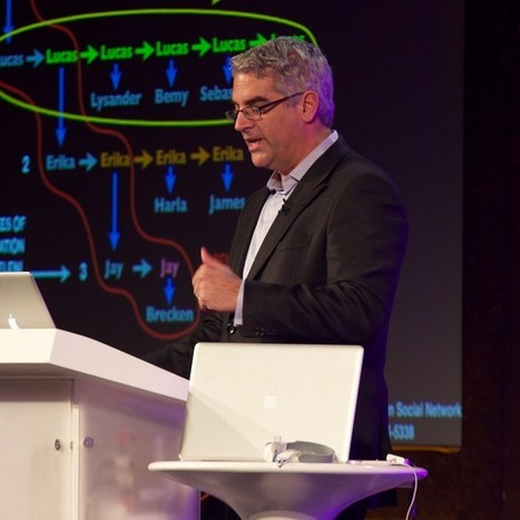 Nicholas Christakis on manipulating social networks to effect positive change (Wired UK)   FuturICT In the News   Scoop.it