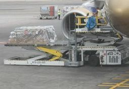 IATA's Global Cargo Carriers Report Declining Air Freight Market - The Handy Shipping Guide | Logistica & Spedizioni | Scoop.it