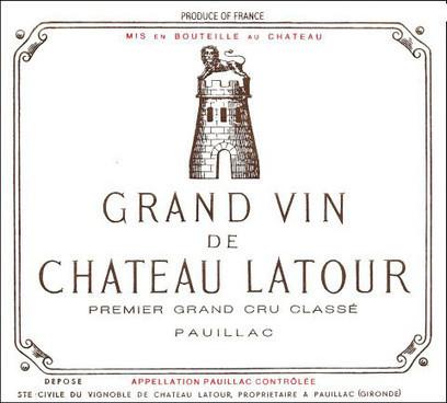 Lalande De Pomerol and Latour Bordeaux Wines - Red Wine   SevenWines   Scoop.it