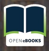Free Technology for Teachers: Open eBooks - Thousands of Free eBooks for Students and Teachers | Tecnologia Aprendizaje Comunicación para docentes | Scoop.it
