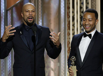 Many Golden Globes Acceptance Speeches Focused On Social Justice, Not Self-Congratulations | Daily Crew | Scoop.it