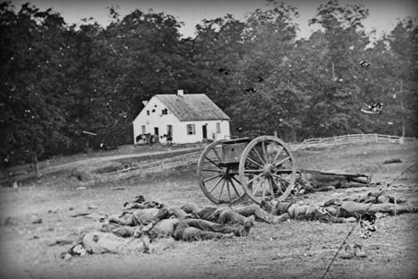 Did Religion Make the Civil War Worse? | Trending Intelligence | Scoop.it