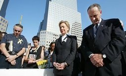 9/11 tapes reveal raw and emotional Hillary Clinton | 16s3d: Bestioles, opinions & pétitions | Scoop.it