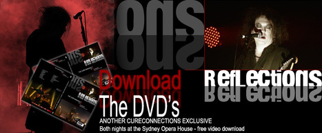 CURECONNECTIONS - Reflections: both nights - free video download | Daniel | Scoop.it