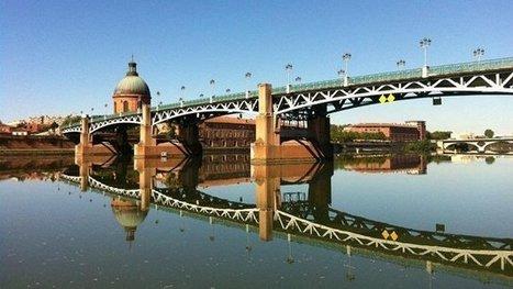 """Toulouse : Jean-Luc Moudenc vise le label """"patrimoine mondial de l'Unesco"""" pour le centre-ville dans 10 ans   Toulouse La Ville Rose   Scoop.it"""