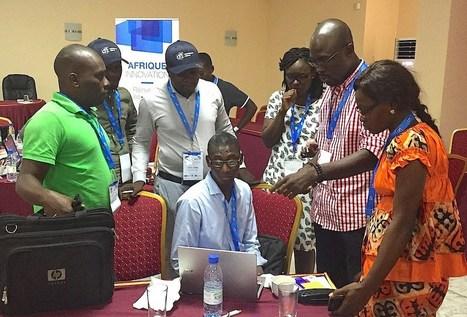 Créer des médias innovants en Afrique: retour sur une semaine d'accélération du programme #AfriqueInnovation | Mediafrica | Scoop.it