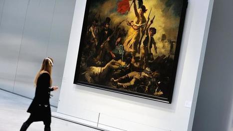 Embauche embarrassante au Louvre-Lens | Le journal de la corruption | Scoop.it