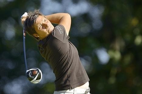Lagoutte-Clément : « J'ai pensé mettre un terme à ma carrière ! » - Le Figaro Golf | Golf News by Mygolfexpert.com | Scoop.it