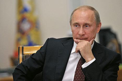 Flashback: Vladimir Putin Vows to Defend Christianity Worldwide | Littlebytesnews Current Events | Scoop.it