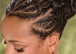 Elegant Updo Hairstyles for 2016 - Easy Wedding Styles   Hairstyles   Scoop.it