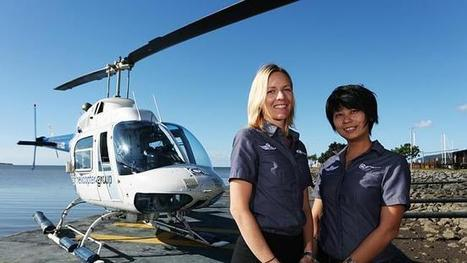 Visitors begin arriving in Cairns ahead of the Australian Tourism Exchange | Australian Tourism Export Council | Scoop.it