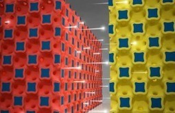 Science Fiction Realized: Researchers Develop Super Batteries - Organic Connections | Environmental Innovation | Scoop.it