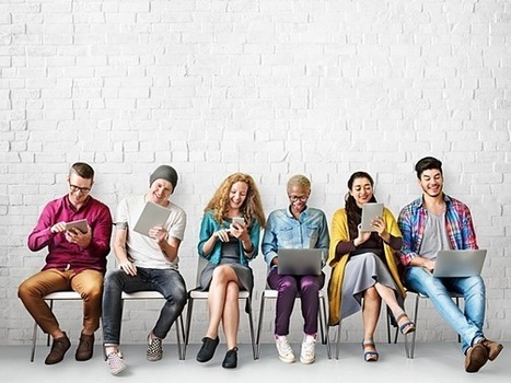 Young people 'easily duped' by sponsored content | News | Smarter Business | Scoop.it