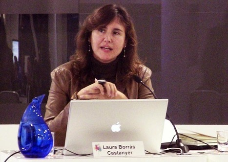 Narrativa transmedia y alfabetizaciones múltiples, por Laura Borràs   Educación en la era digital   Scoop.it