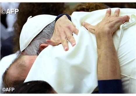 Tvít pápeža Františka: Zanechajme za sebou lepší svet | Správy Výveska | Scoop.it