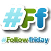 FollowFriday - Twitter's Ranking of the most recommended tweeps | SchooL-i-Tecs 101 | Scoop.it