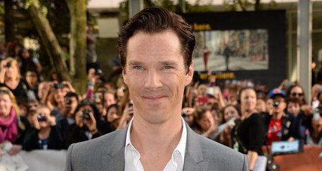 Benedict Cumberbatch's Reddit AMA: The 7 Answers That Won the Internet | Benedict 221B | Scoop.it