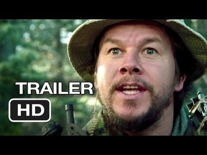Lone Survivor Official Trailer #1 (2013) - Mark Wahlberg Movie HD | Personal Development & Healing | Scoop.it