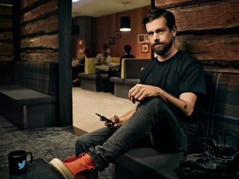 Can @Jack Save Twitter? | Sunday Reads | Scoop.it
