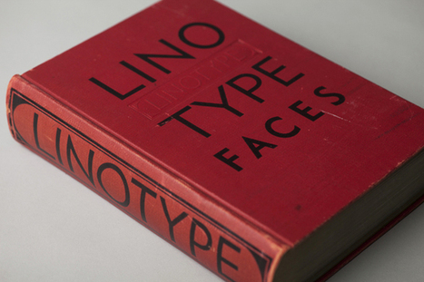 History of Typography: A Few You Should Know | Typography | Scoop.it