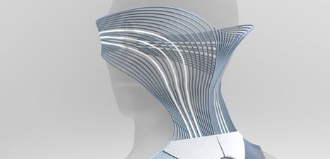 Somnum, un dispositif conçu pour analyser l'état de sommeil & la fatigue #Inventer_le_Futur   Web of Objects - Connected Objects - Internet of Things - Wearables - Internet des Objets - Objets connectés   Scoop.it