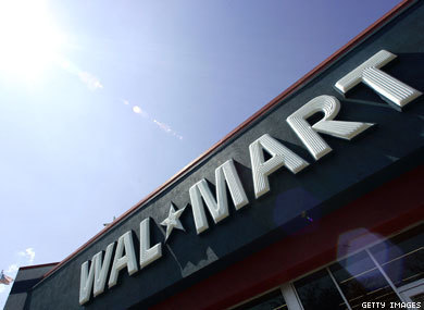 Wal-Mart Adds Transgender Protections for Employees | News | The Advocate | HR | Scoop.it
