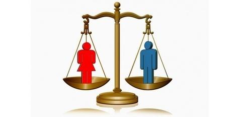Femmes, voici 5 chiffres pour vous donner du courage ! - L'Obs | Egalité Filles Garçons | Scoop.it