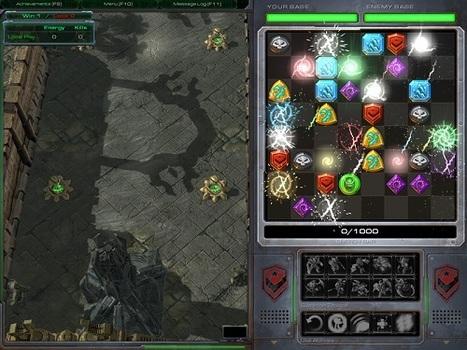Blizzard Deploys StarCraft II Mods | theGamerBuzz | Videogames | Scoop.it