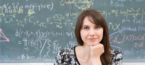 Así enseñan los americanos las matemáticas y la lengua (y así las enseñamos los españoles) - elConfidencial.com | Uso seguro de la red | Scoop.it