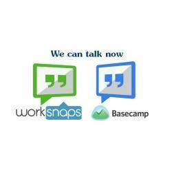Worksnaps now works with new Basecamp   Worksnaps - Time Tracking Tool for Remote Work   Scoop.it