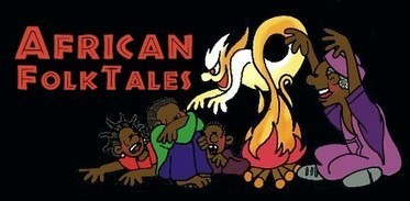 African Folk Tales, Introduction | Africa, Europe and Australia | Scoop.it