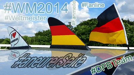 Fußball Weltmeister 2014 - ABC Forum Hamburg | Social Media ePower Marketing | Scoop.it
